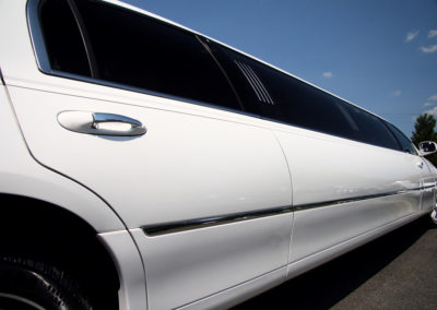 Limo Service Maryland