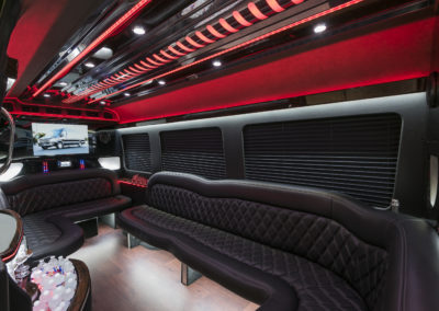 Occasions to Rent a Limo