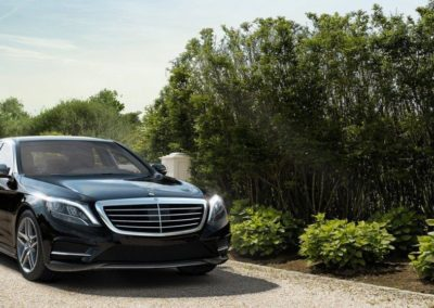 Executive Mercedes Town Car Service DC
