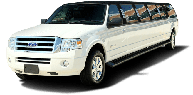 Expedition SUV Luxury Car Service