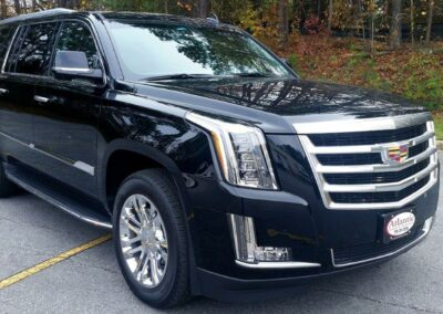 Escalade Luxury Car Service