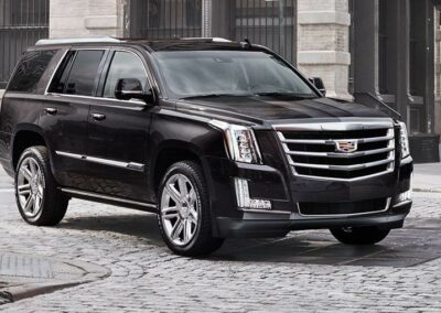 Image of Cadillac SUV Escalade